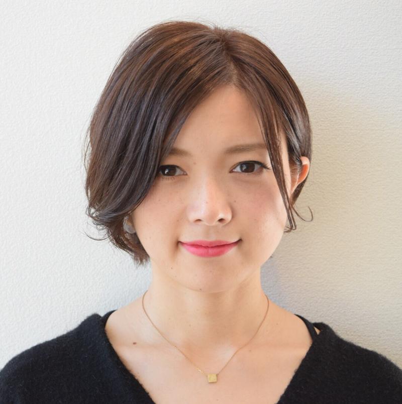 鈴木 綾香