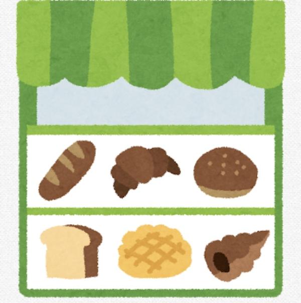【群馬 美容室】パン屋風じゃなくて、もはやパン屋