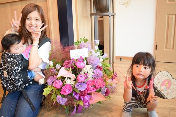 【大泉町 ネイルサロン】ママをしながら