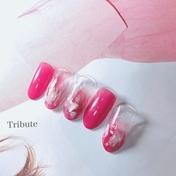 pink SHEL