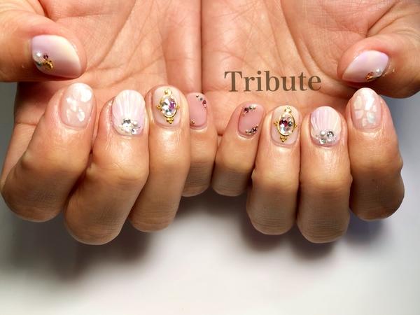 【大泉町 ネイルサロン】nail    hand&foot