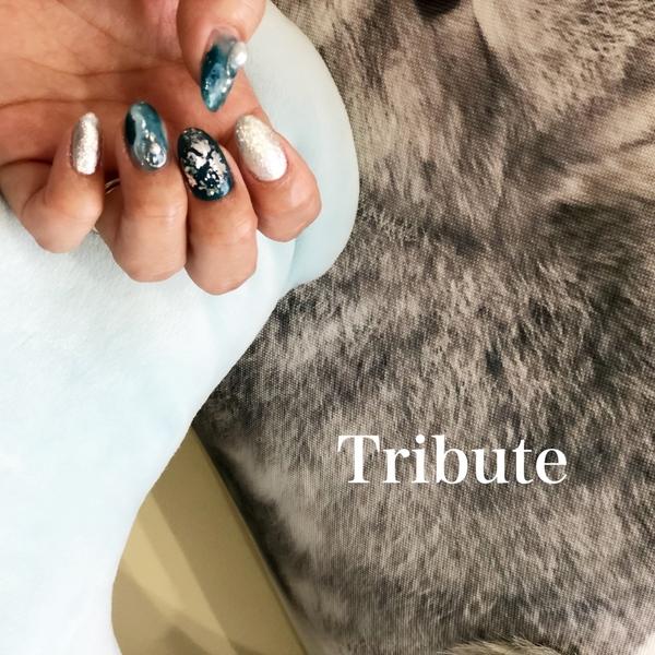 【大泉町 ネイルサロン】my nail