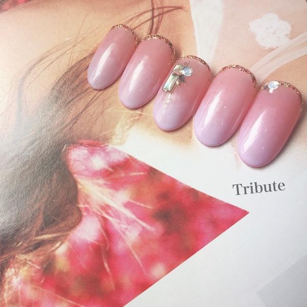 【大泉町ネイルサロン】new  nail sample1
