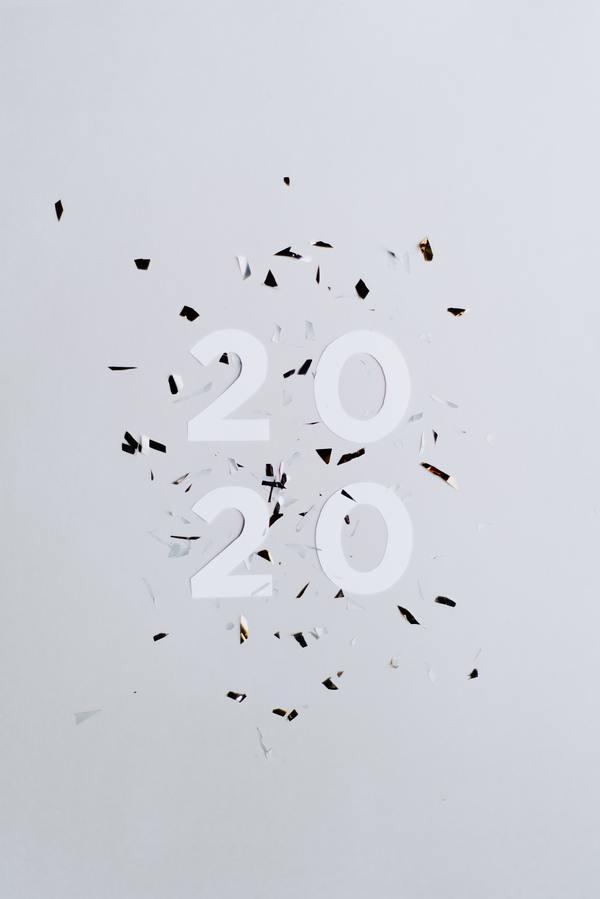 【大泉町 美容室】祝2020年