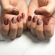 ニュアンス nail